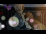 Мой клип под аниме :рыцарь вампир