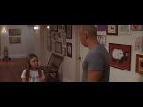 :D момент из фильма Лысый нянька: Спецзадание