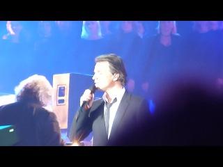 Notre Dame de Paris Le Concert  - Bruno Pelletier - Florence/���������