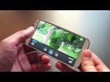 Обзор Samsung Galaxy S4 GT-i9505 (LTE)  сравнение с HTC One