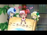 Shugo Chara!! Doki! / Чара-хранители! 2 сезон 2 серия [JeFerSon] (53)