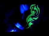 Светящиеся краски (Люминофор)